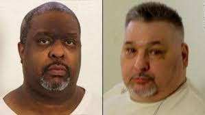 arkansas execution arkansas executes 2 men in one night cnn