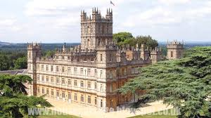 houses of state highclere castle downton abbey photos and