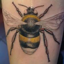 bee tattoo meanings itattoodesigns com