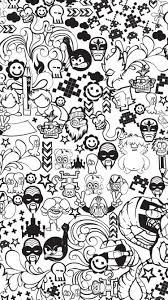 Meme Comic Characters - iphone bgs zed duo comics characters iphone 6 wallpaper