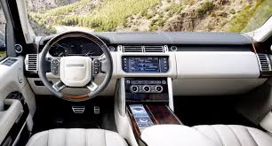 land rover lr2 interior 2013 range rover espresso almond interior eurocar news