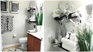 guest bathroom tour tips u0026 decor ideas get your bathroom
