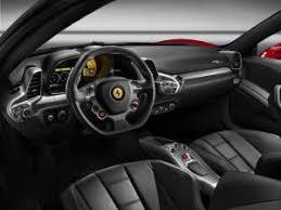 2011 458 italia specs 2011 458 italia review car reviews