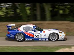 Dodge Viper 1999 - dodge viper gts r group gt2 1996 racing cars