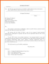 Format Business Letter by Sample Business Letter Attachment Program Format