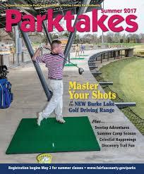 parkfairfax native plant sale summer parktakes 2017 by fairfax county park authority issuu