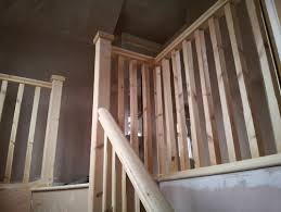 New Banisters What Product Should We Use To Treat Our New Banisters