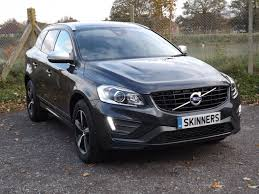 new 2017 volvo xc60 united cars united cars used 2017 volvo xc60 d5 r design nav awd for sale in rye east