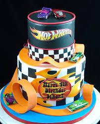 wheels race car birthday cake our children u0027s cakes