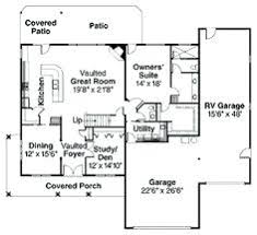 Construction Floor Plans Floor Plans For House With Rv Garage Google Searchrv Canada