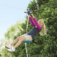 How To Build A Backyard Zip Line by Why You Should Make A Backyard Zip Line
