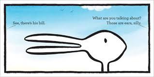 duck rabbit amy krouse rosenthal tom lichtenheld
