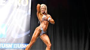 sarah hallett competitor no 20 miss trained figure 1 nabba