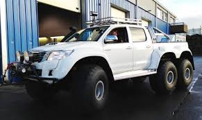 toyota tacoma forum hilux at44 who wants one tacoma forum toyota truck fans
