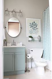 small blue bathroom ideas 15 small bathroom decorating ideas small bathroom