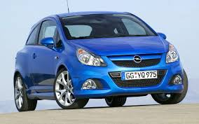 opel blue opel corsa review and photos