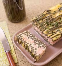 cuisiner des haricots verts surgel terrine de haricots verts et saumon les meilleures recettes de