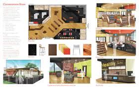 Interior Design Material Board by Interior Design Norman Duenas