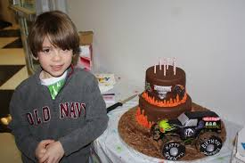 monster truck power wheels grave digger grave digger monster truck birthday party and cake life cake