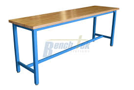 Maple Top Work Bench