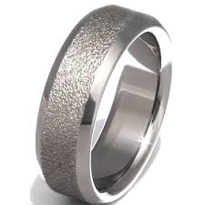 about titanium rings images The alaska frost titanium wedding ring f6 titanium rings studio jpeg