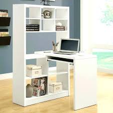 Ladder Office Desk White Desk And Bookcase Corner Desk Bookcase Sophisticated Ways To