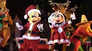 christmas party christmas party at disney world 2017 mickey s merry