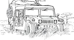 jet truck coloring page army truck coloring pages jenoni me
