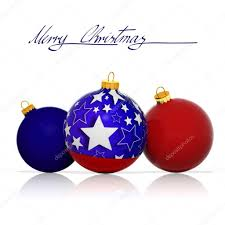 merry from usa three balls with colors and