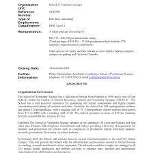 veterinary assistant resume exles free resume cover letter exles for veterinary technician vet tech