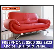 Red Leather 2 Seater Sofa 2 Seater Red Sofa Memsaheb Net