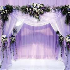 wedding backdrop pictures wedding backdrop curtain ebay