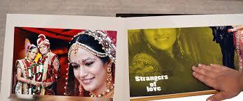Wedding Album Printing Photobooks Photo Books Wedding Album Printing Photokart Com