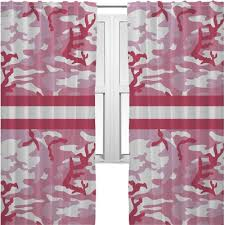 formidable pink camo curtains coolest home decoration for interior