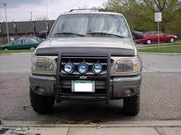 2000 ford explorer fog lights kert0307 2000 ford explorer specs photos modification info at