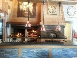 cuisine au coin du feu au coin du feu macot la plagne la plagne soleil restaurant