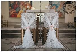 decoration eglise pour mariage deco eglise mariage fait maison votre heureux photo de mariage