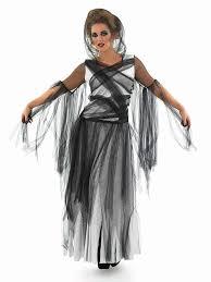 black haunting ghost costume fs3495 fancy dress ball