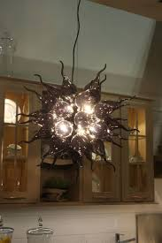 how to make an kitchen island chandeliers chandelier for kitchen island chandelier above