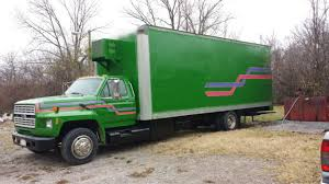 ford f700 truck 1993 ford f700 box truck mobile store for sale photos technical