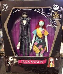 nightmare before disney store x