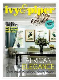ivy and piper online magazine march 2012 u2013 home decor inspiration