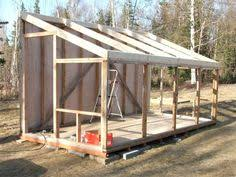 Shed Greenhouse Plans Http Www Buildeazy Com Photo Greenhouse Christenson Html