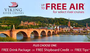 select sailings get free roundtrip air to europe for your next