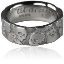 skull wedding bands 25 best ideas about skull wedding ring on skull with