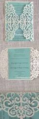 best 25 teal wedding invitations ideas on pinterest laser cut