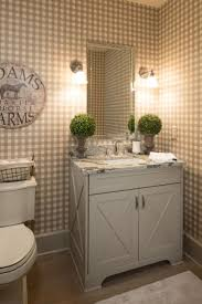 Country Bathrooms Ideas by Best 25 Farmhouse Wallpaper Ideas Only On Pinterest Farmhouse