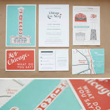chicago wedding invitations chicago wedding invitations brides