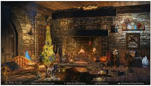Decorate Your Home Online Homestead Decorating Is Very In Depth Eso Special Holiday Live