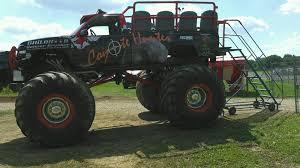 monster truck racing schedule schedule